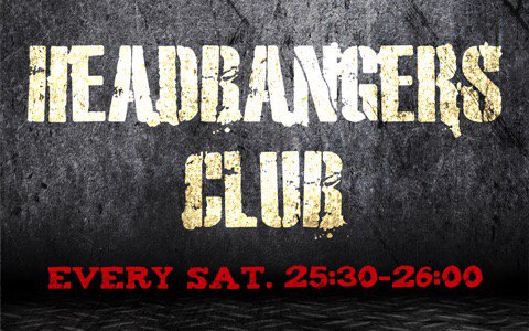 HEADBANGERS CLUB