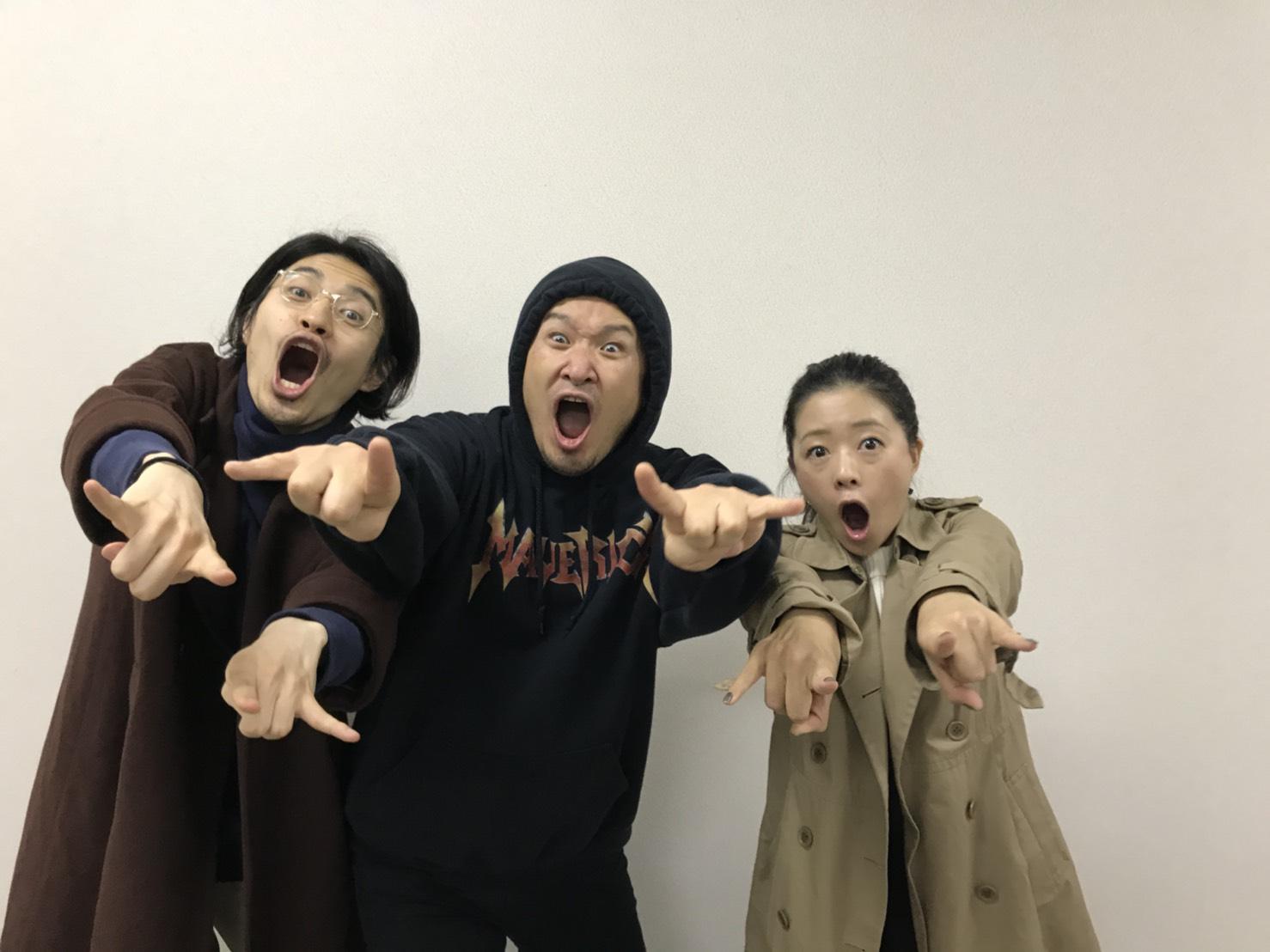 映画「足りない二人」完成披露試写会